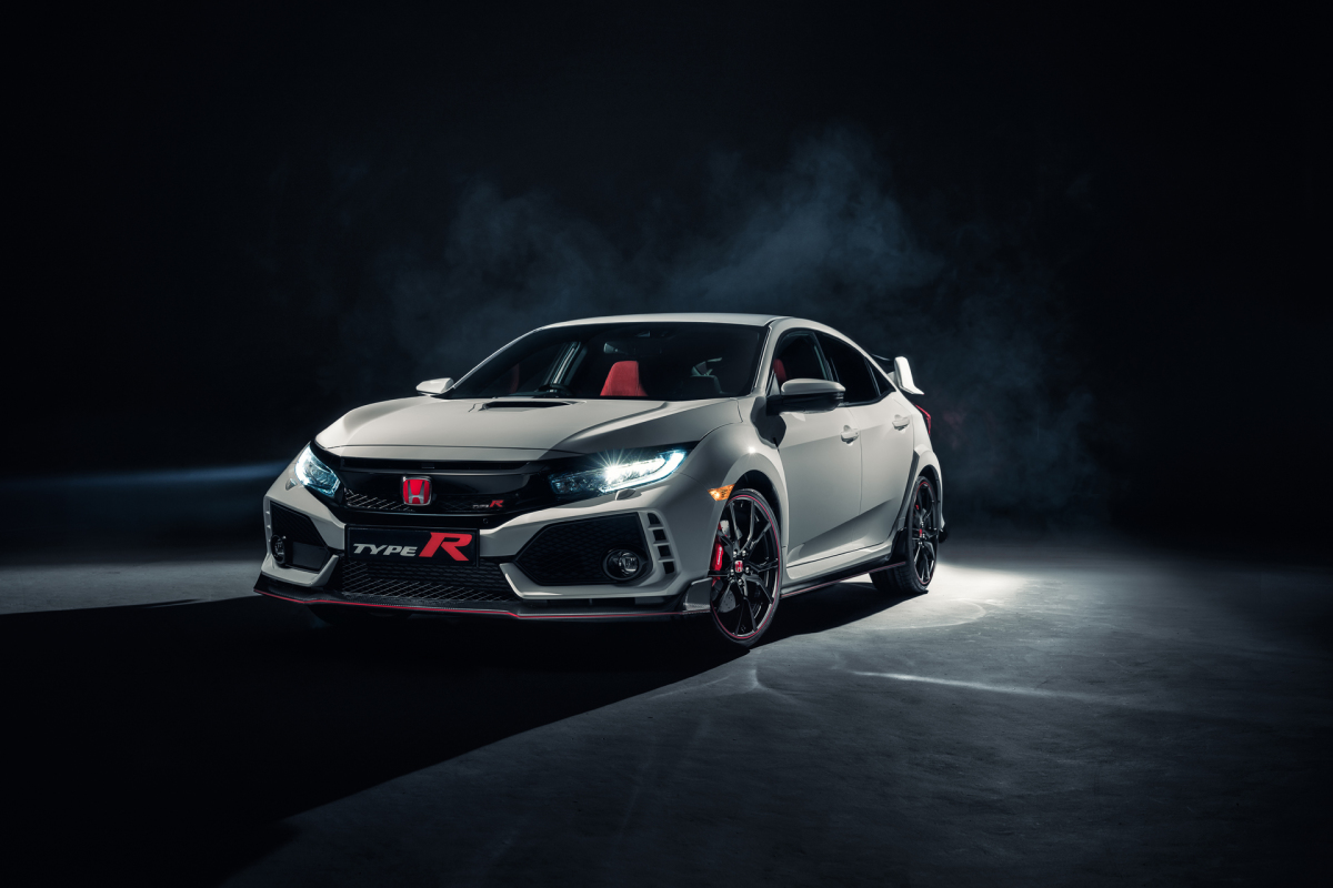 The New Civic Type R: Too Much? Or Just Right?