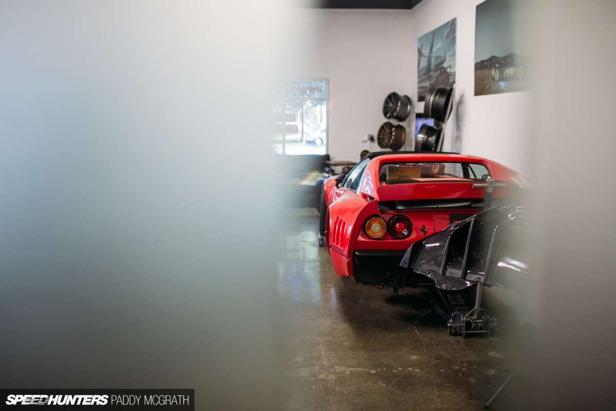 A Whirlwind Tour Of Boden Autohaus