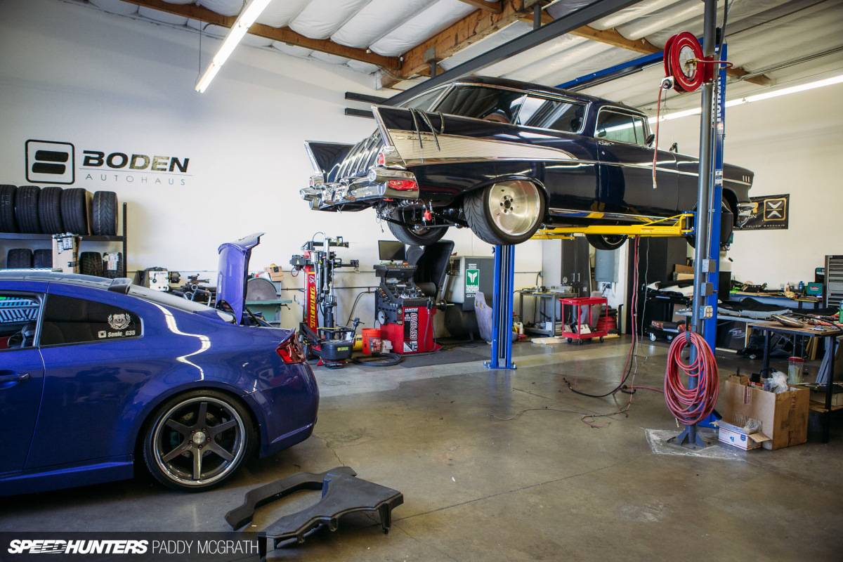 2016 boden autohaus by paddy mcgrath 19 speedhunters for Boden autohaus