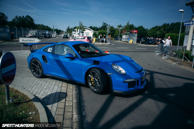 2016 Destination Nuerburgring by Paddy McGrath-19