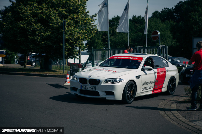 2016 Destination Nuerburgring by Paddy McGrath-27