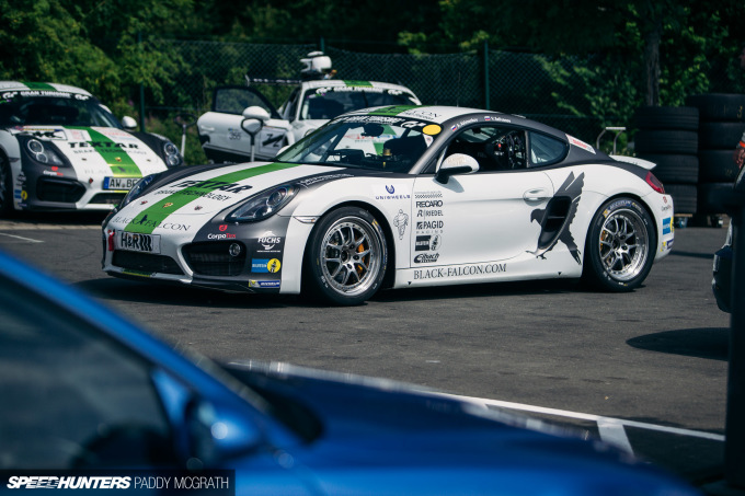 2016 Destination Nuerburgring by Paddy McGrath-30