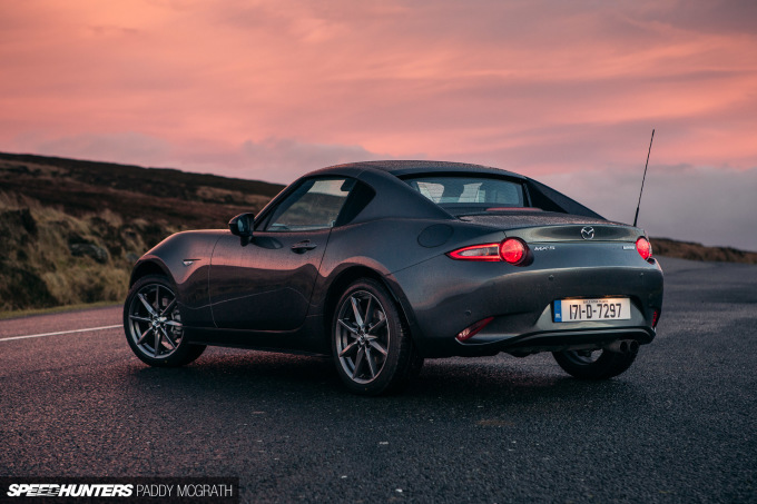 2017 Mazda MX-5 RF Extra Speedhunters by Paddy McGrath-2