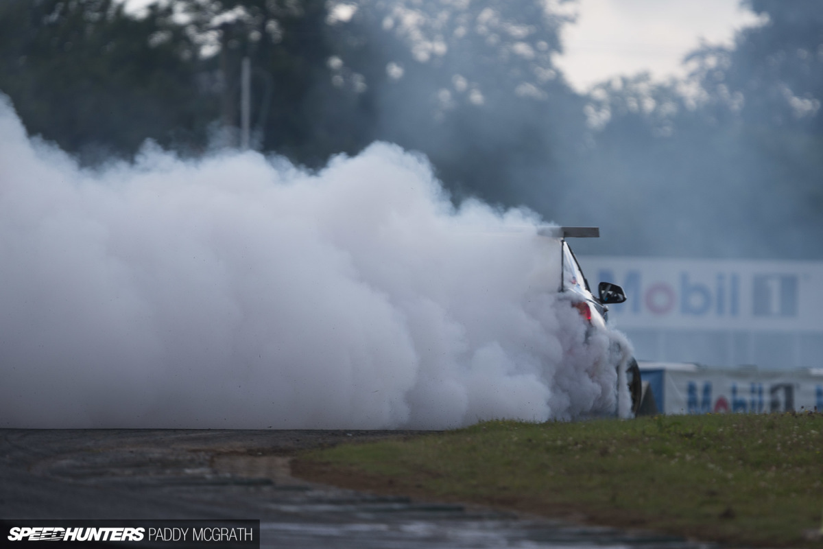 Are These The Rule Changes That DriftingNeeds?