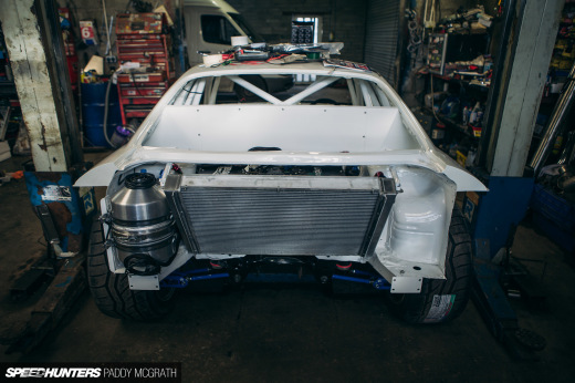 2017 James Deane Worthouse S15 Build Speedhunters Part Two by Paddy McGrath-13