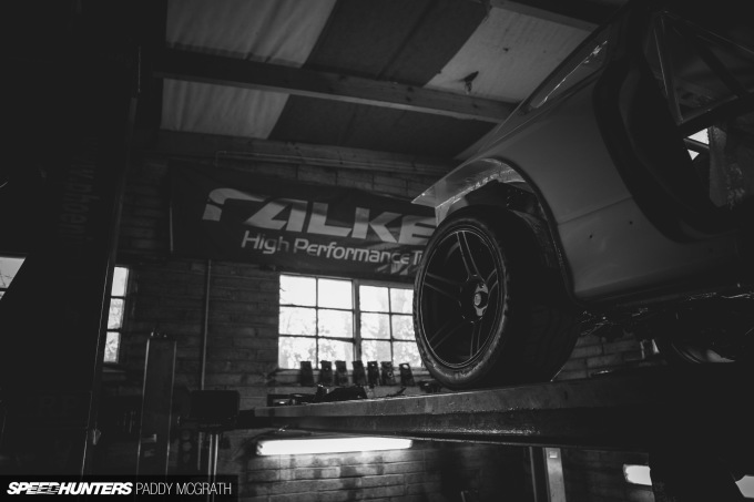 2017 James Deane Worthouse S15 Build Speedhunters Part Two by Paddy McGrath-32