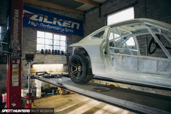 2017 James Deane Worthouse S15 Build Speedhunters Part Two by Paddy McGrath-42