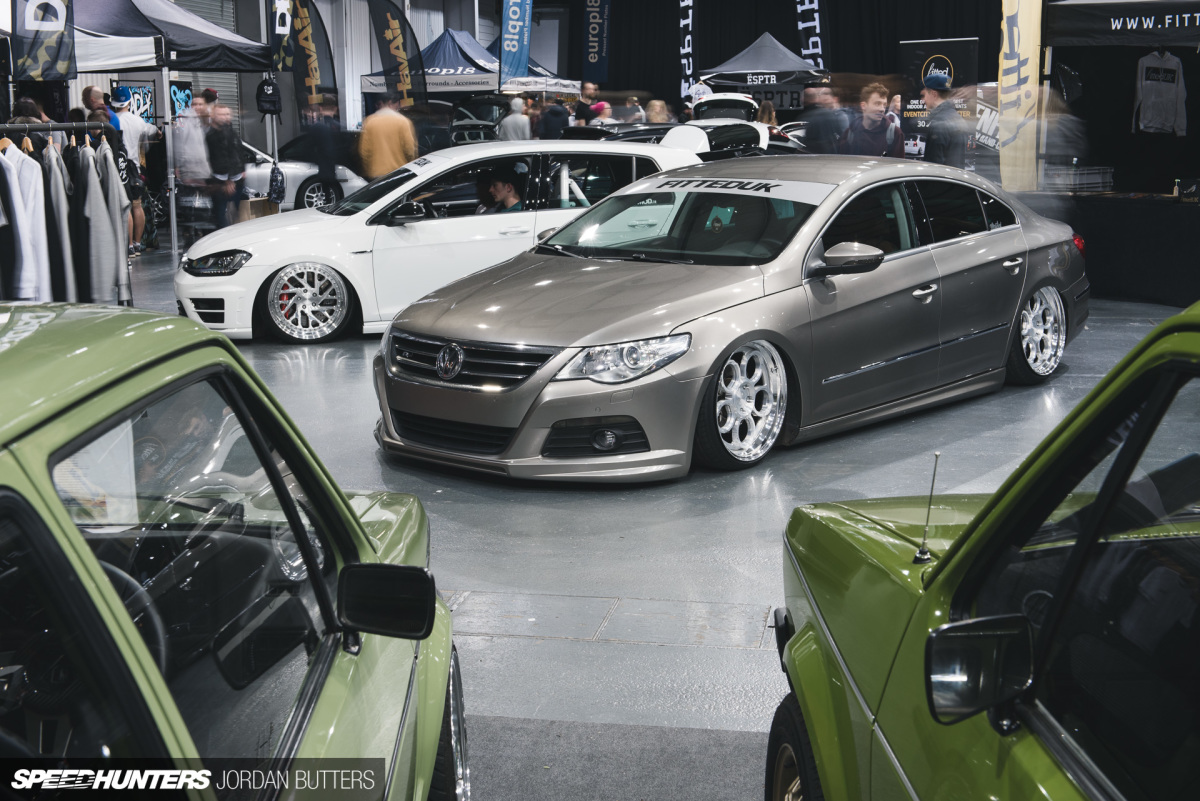 Ultimate Dubs: Setting The Scene For 2017