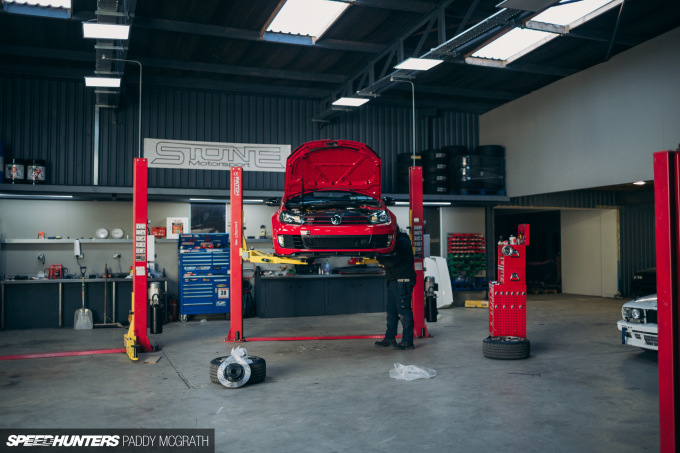 2017 Speedhunters Project GTI Suspension Overhaul by Paddy McGrath-36