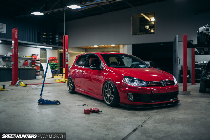 2017 Speedhunters Project GTI Suspension Overhaul by Paddy McGrath-44