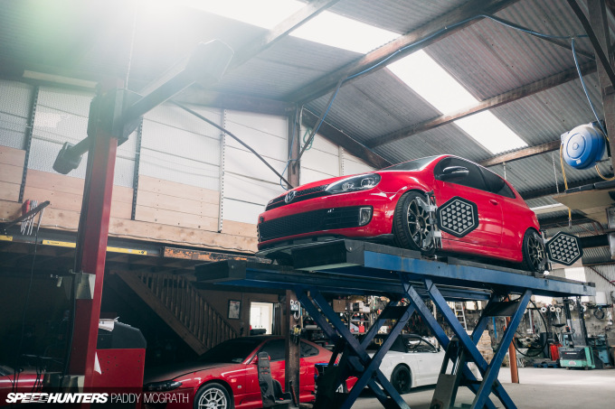 2017 Speedhunters Project GTI Suspension Overhaul by Paddy McGrath-47