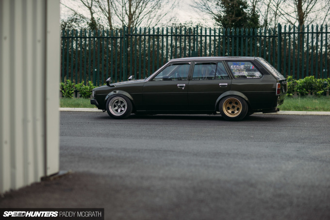 2017 Toyota Corolla KE70 Wagon Speedhunters by Paddy McGrath-10