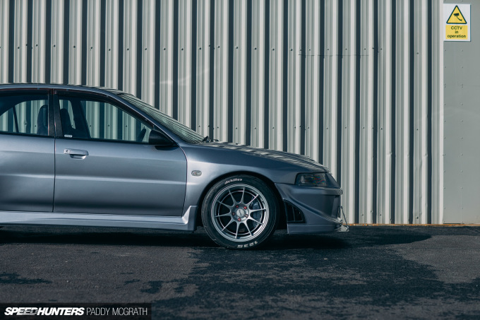 2017 Mitsubishi Lancer Evolution IV Bryan Stone Speedhunters by Paddy McGrath-21