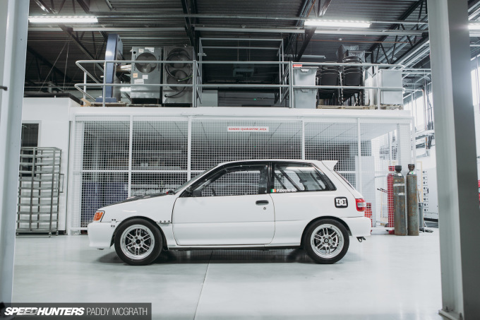 2017 Toyota Starlet EP82 Pete Doyle Speedhunters by Paddy McGrath-6