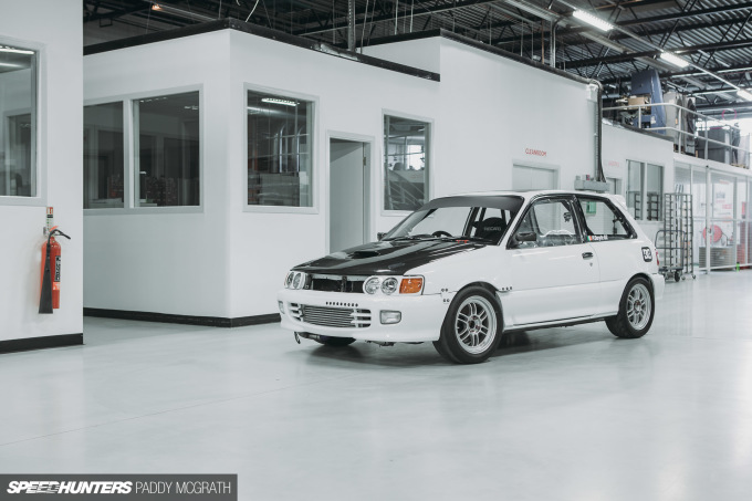 2017 Toyota Starlet EP82 Pete Doyle Speedhunters by Paddy McGrath-9
