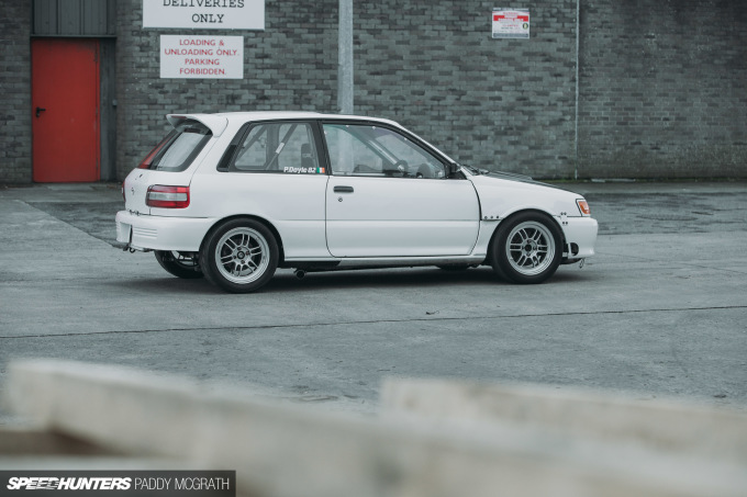 2017 Toyota Starlet EP82 Pete Doyle Speedhunters by Paddy McGrath-41