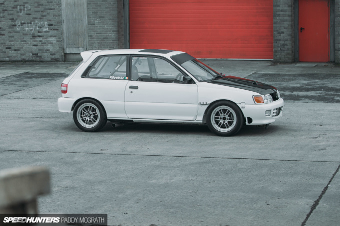 2017 Toyota Starlet EP82 Pete Doyle Speedhunters by Paddy McGrath-42