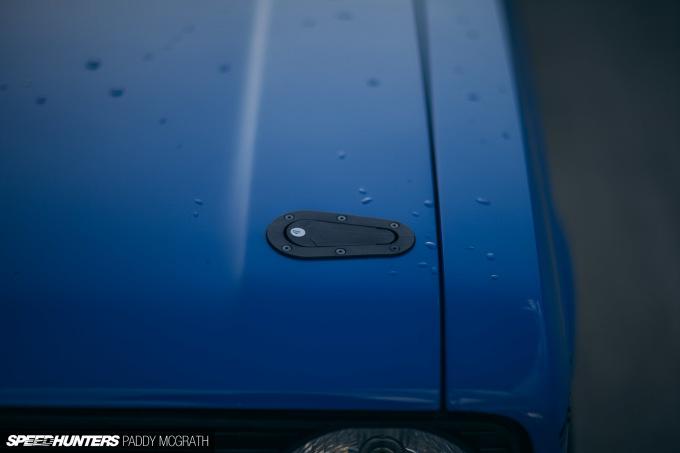 2017 Ford Escort MKII F20c Stone Motorsport Speedhunters by Paddy McGrath-6