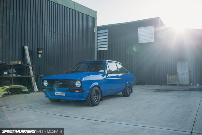 2017 Ford Escort MKII F20c Stone Motorsport Speedhunters by Paddy McGrath-15