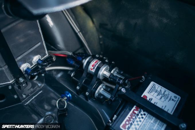 2017 Ford Escort MKII F20c Stone Motorsport Speedhunters by Paddy McGrath-20