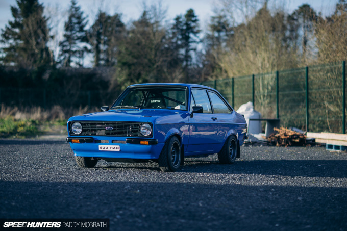 2017 Ford Escort MKII F20c Stone Motorsport Speedhunters by Paddy McGrath-23