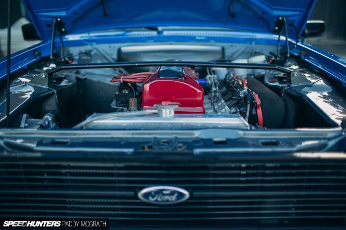 2017 Ford Escort MKII F20c Stone Motorsport Speedhunters by Paddy McGrath-37