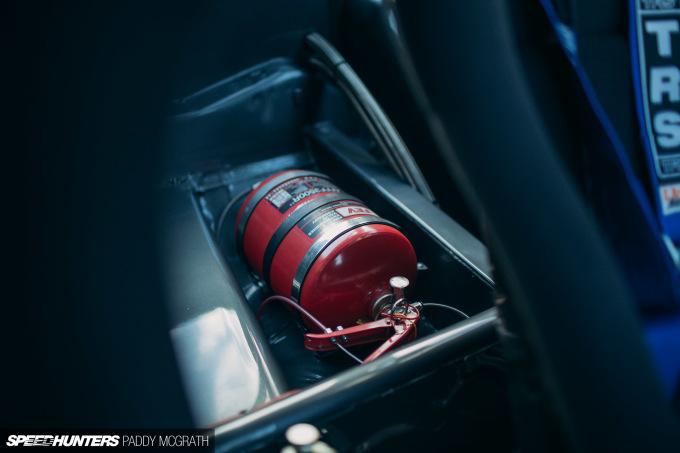 2017 Ford Escort MKII F20c Stone Motorsport Speedhunters by Paddy McGrath-47