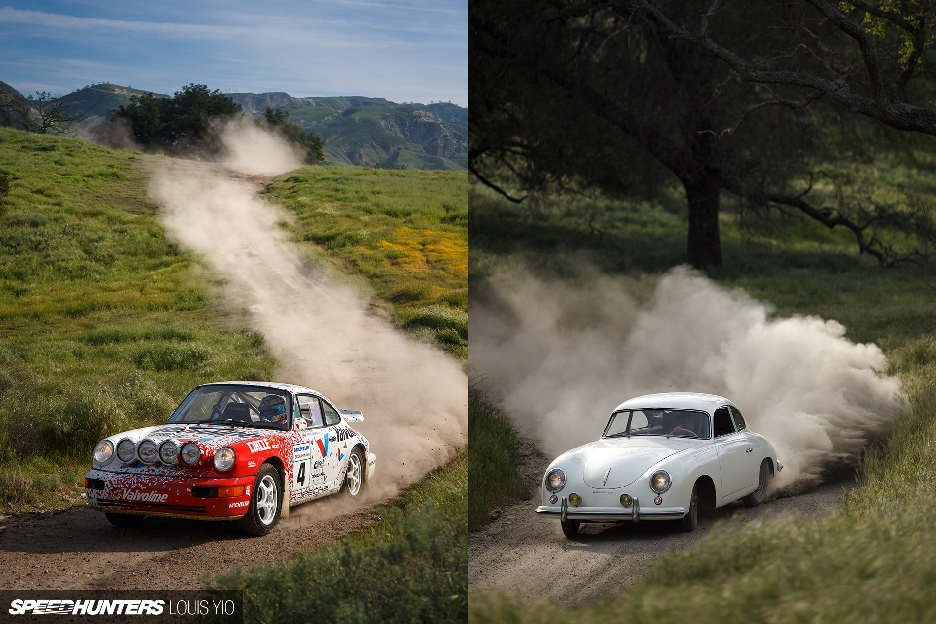 This Is Porsche Passion