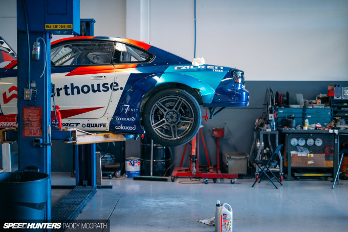 2017 FD01 Long Beach Worthouse James Deane X Piotr Wiecek Speedhunters by Paddy McGrath-10