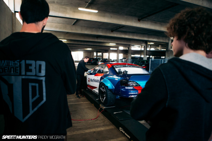 2017 FD01 Long Beach Worthouse James Deane X Piotr Wiecek Speedhunters by Paddy McGrath-30