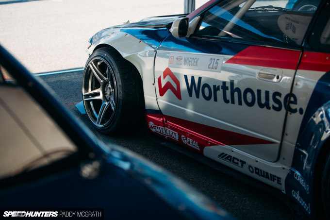 2017 FD01 Long Beach Worthouse James Deane X Piotr Wiecek Speedhunters by Paddy McGrath-74