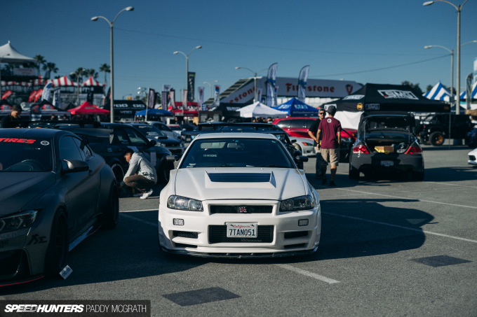 2017 Autocon FDLB Speedhunters by Paddy McGrath-25