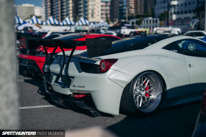 2017 Autocon FDLB 458 Spotlight Speedhunters by Paddy McGrath-6