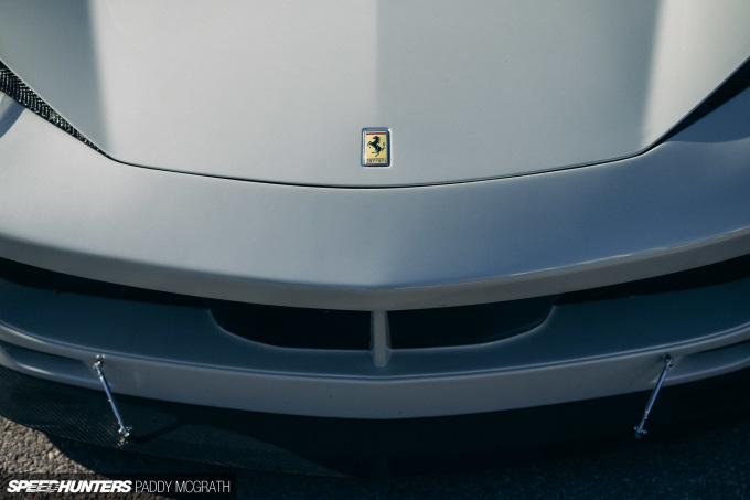 2017 Autocon FDLB 458 Spotlight Speedhunters by Paddy McGrath-13