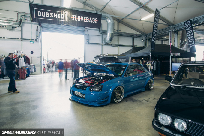 2017 Dubshed Impreza Spotlight Speedhunters by Paddy McGrath-2