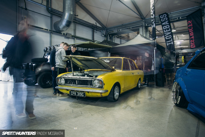 2017 Dubshed Cortina Zetec Spotlight Speedhunters by Paddy McGrath-2