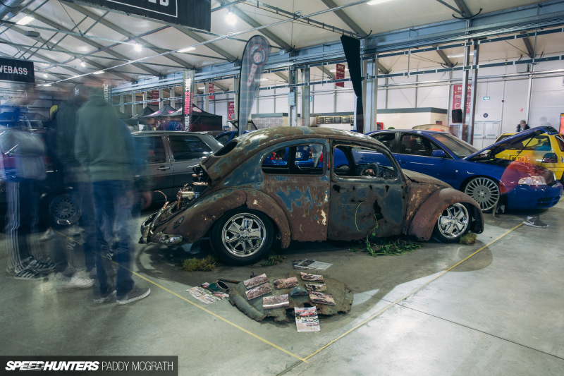 2017 Dubshed Zombie Beetle Spotlight Speedhunters by Paddy McGrath-1