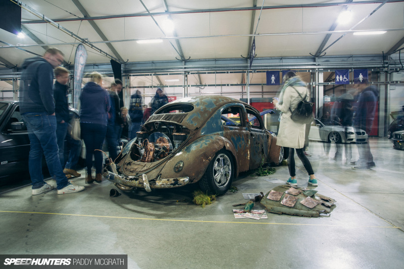 2017 Dubshed Zombie Beetle Spotlight Speedhunters by Paddy McGrath-5