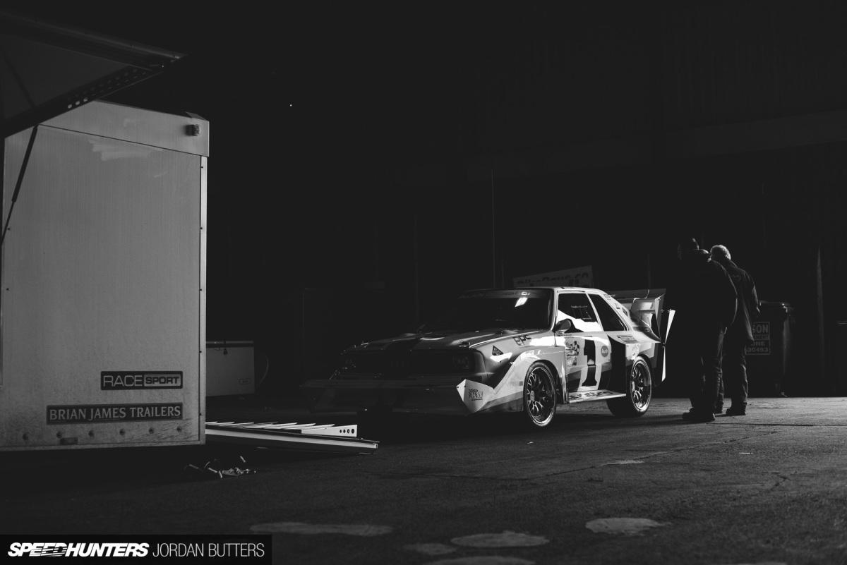 Speedhunters Quattro Returns To Pikes Peak Aet Motorsport
