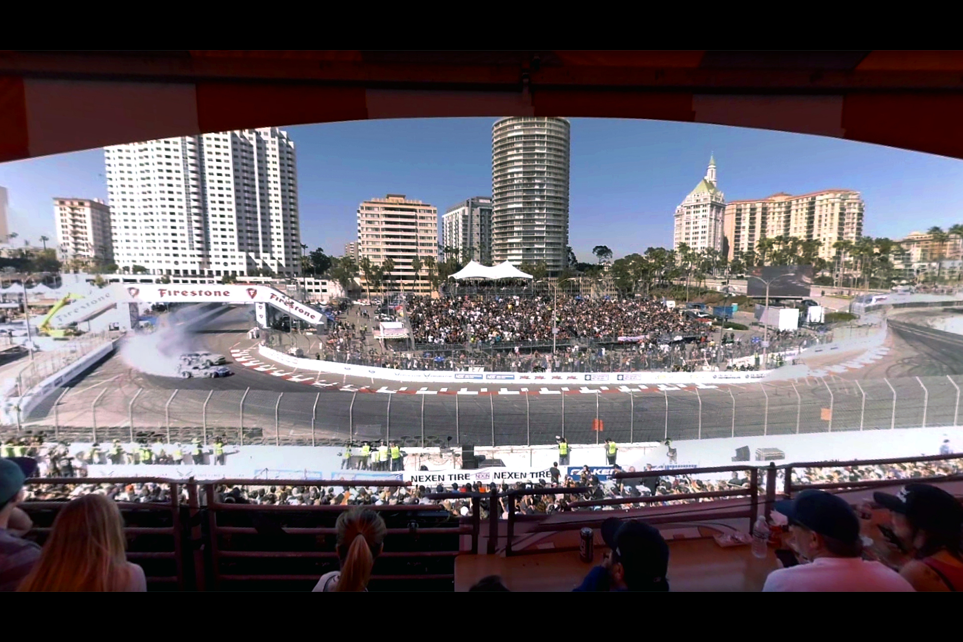 A Different View Of FDLB
