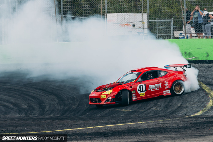 2017 Toyota GT4586 Drifting Speedhunters by Paddy McGrath-4