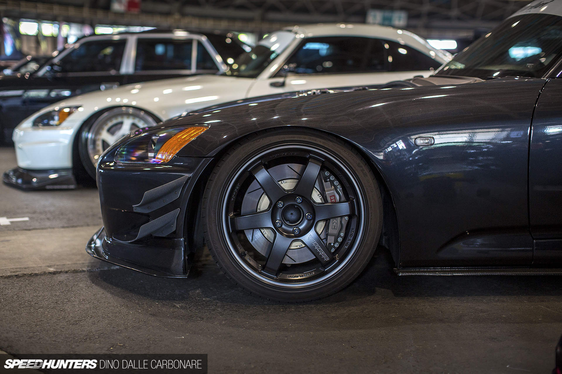 A Honda S2000 With Raw Heart Speedhunters