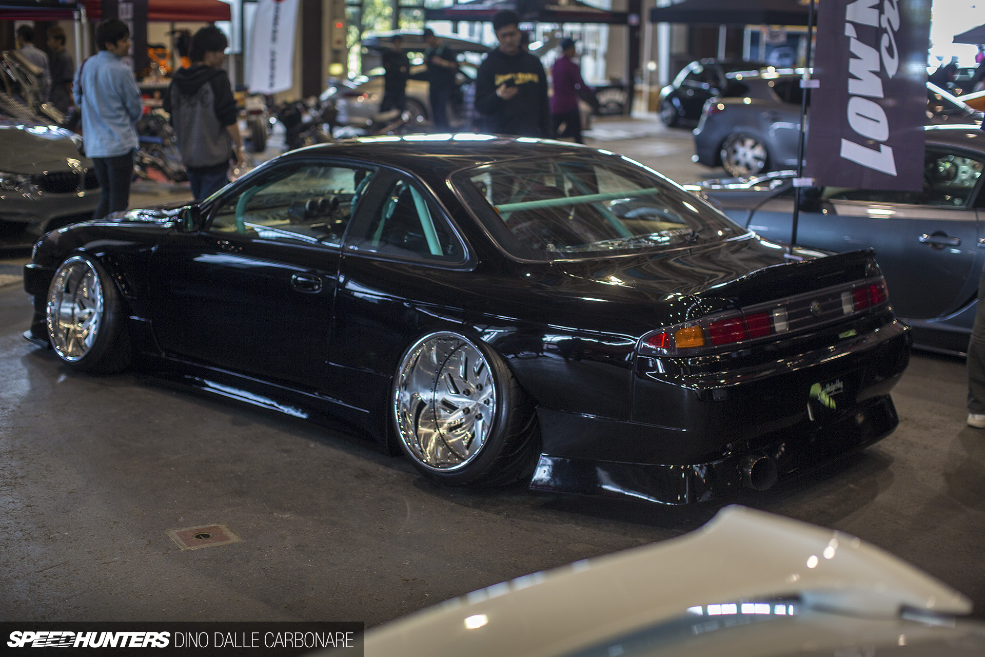 The Freshest S14 You'll See Today