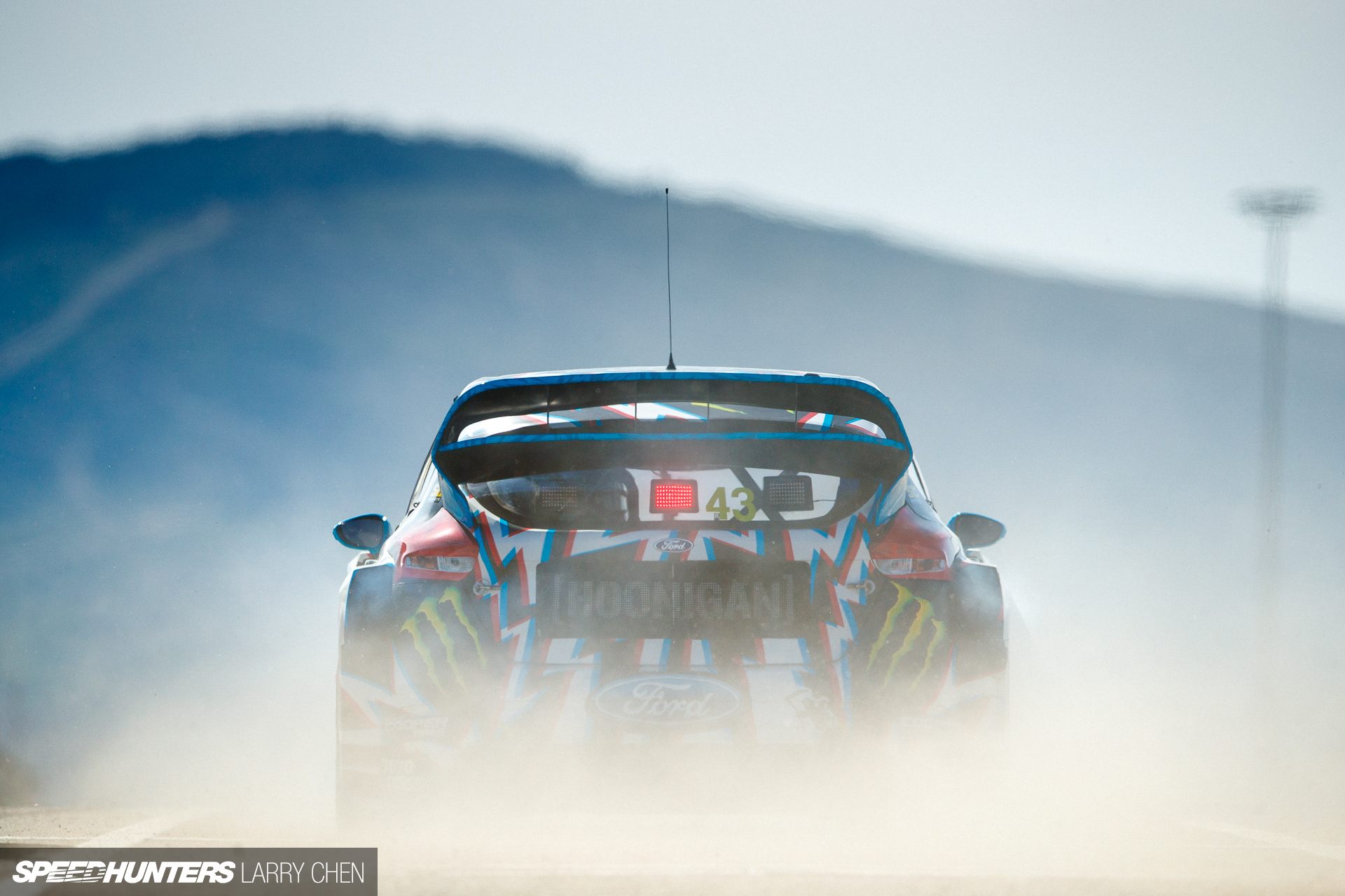 A Weekend Of World RX In Portugal