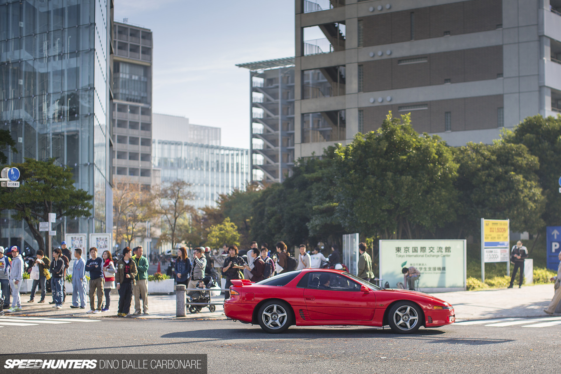 Let's Talk About The Mitsubishi GTO - Speedhunters