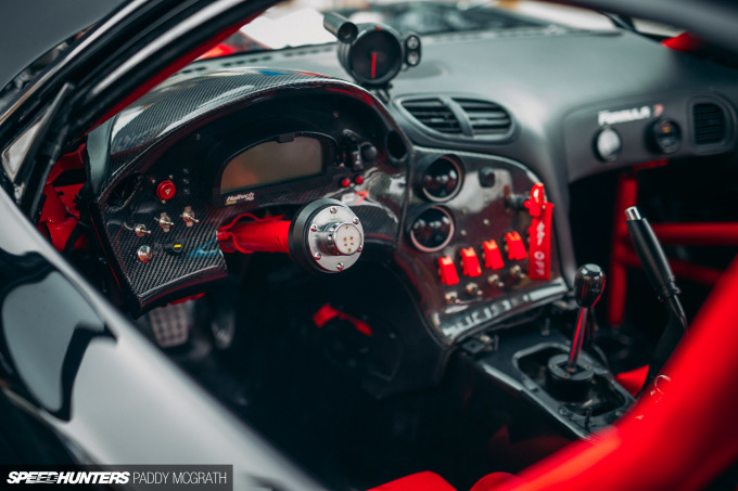 2017 Mazda RX7 FD3S 26B Speedhunters by Paddy McGrath-6
