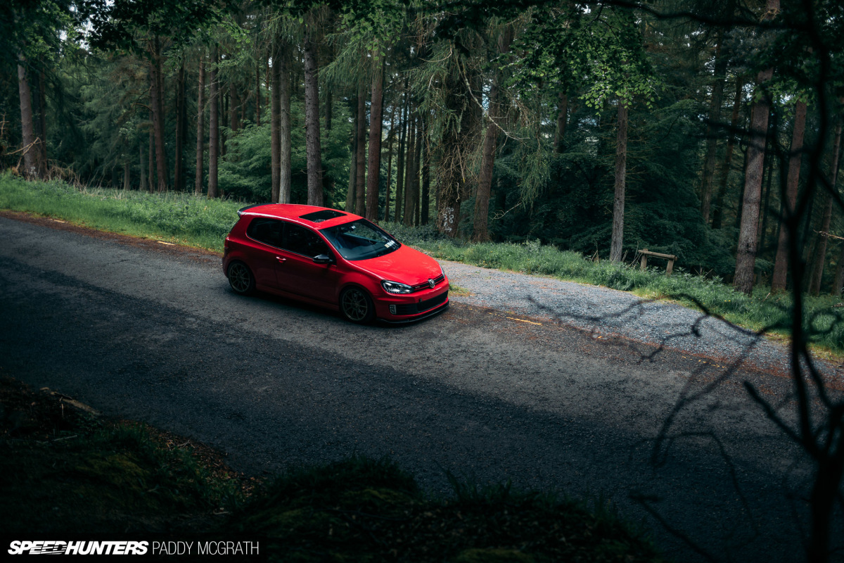 Project GTI: Preparing For The Final Evolution