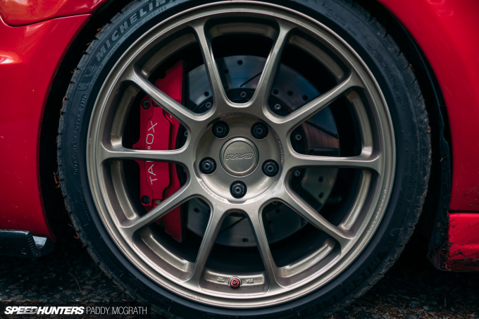 2017 Project GTI Brake Cooling Speedhunters by Paddy McGrath-5