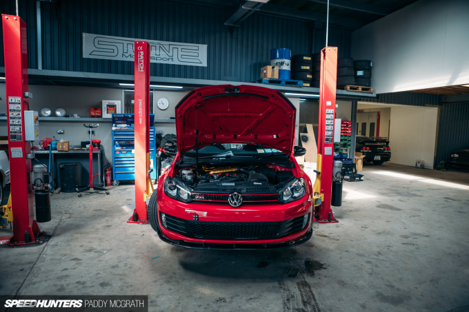 2017 Project GTI Brake Cooling Speedhunters by Paddy McGrath-24