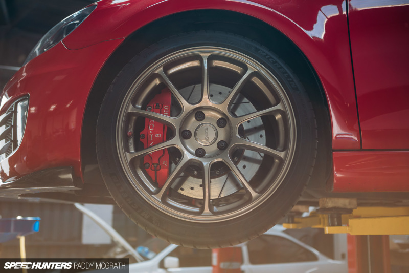 2017 Project GTI Brake Cooling Speedhunters by Paddy McGrath-40